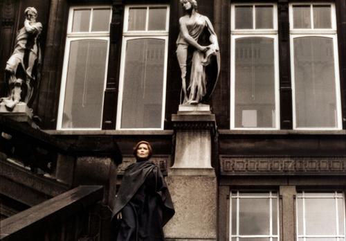 «Провидение». Реж. Ален Рене, 1977