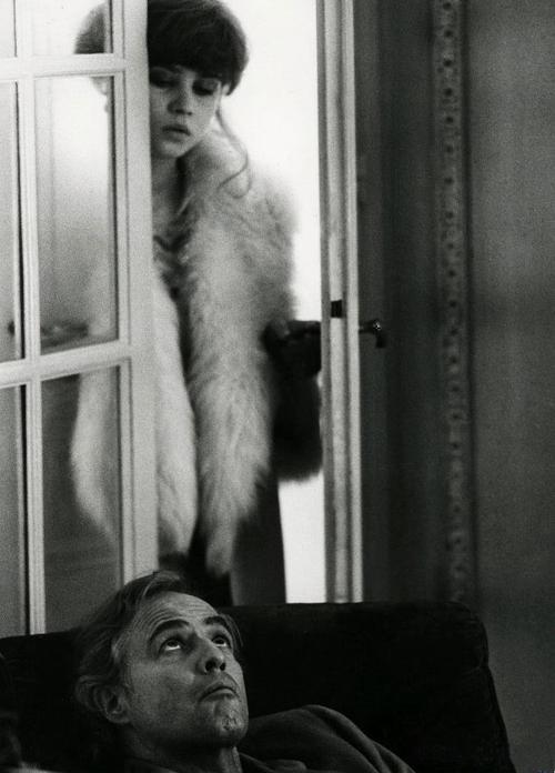 «Последнее танго в Париже». Реж. Бернардо Бертолуччи, 1972