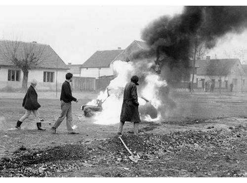 «Ранние работы». Реж. Желимир Жилник, 1969