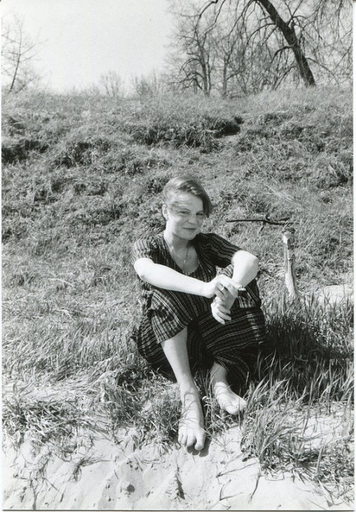 Дарья Хлесткина