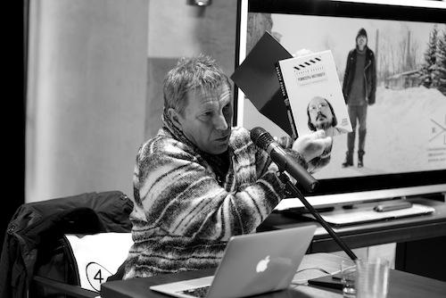 Андрей Плахов (фото: Олимпия Орлова)