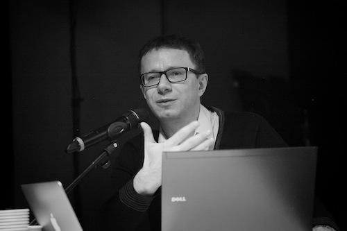Андрей Щербенок (фото: Александр Низовский)