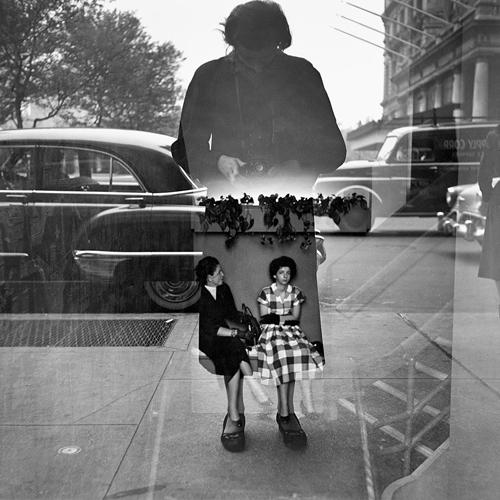 Self-Portrait, 1954 5