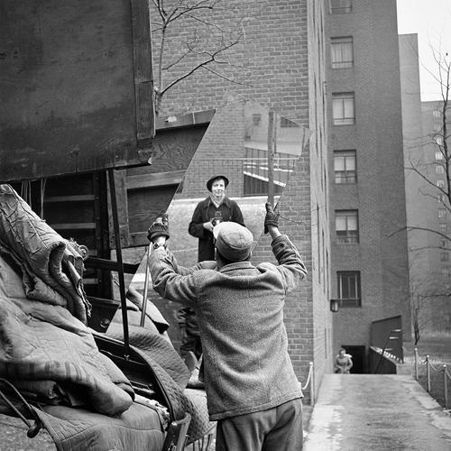 Self-Portrait, 1955 4