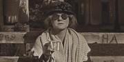 Ванда Хоули в фильме Глаза Тотема (У. С. Ван Дайк, 1927) 2