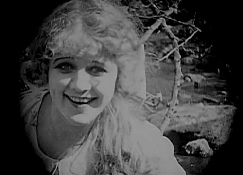 Ванда Хоули в фильме «Новые жены в обмен на старых» (Сесиль Б ДеМилль, 1918)