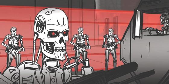 «Терминатор: Генезис»: Восстание морщин