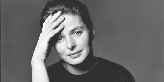 Стиг Бьоркман: «Ингрид Бергман — ранняя феминистка»