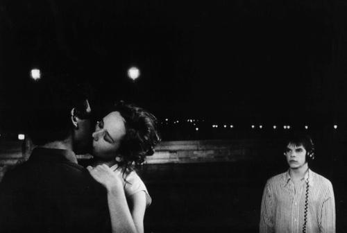 «Парень встречает девушку». Реж. Лео Каракс, 1984