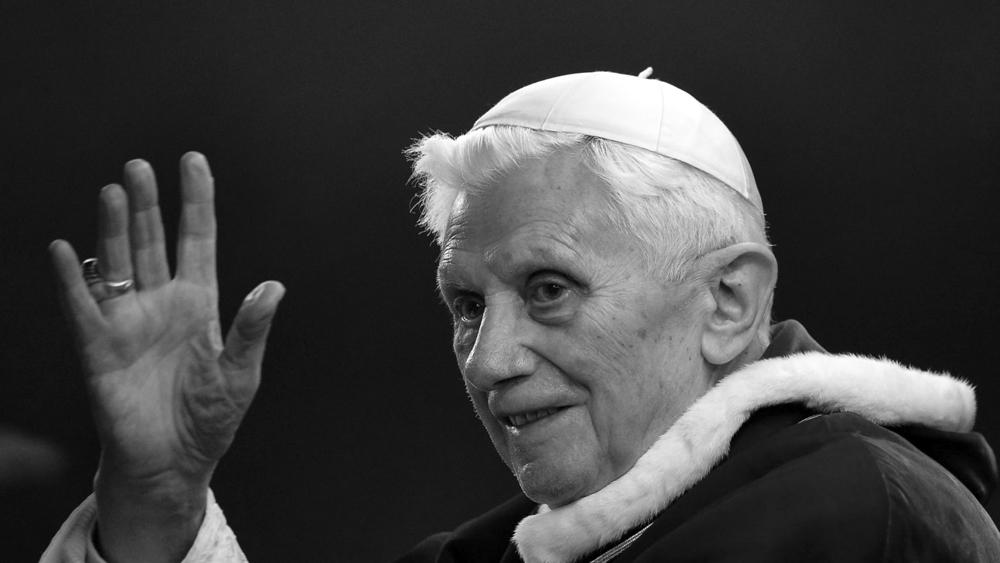 Священник — проигравший