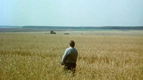 «Бесконечность». Реж. Марлен Хуциев, 1991