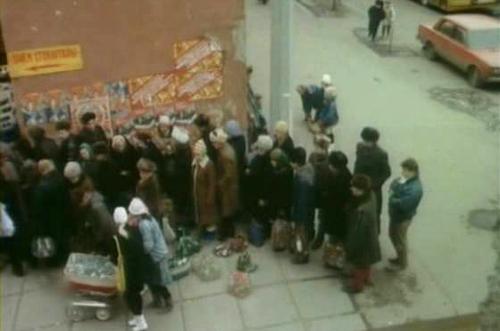 «Астенический синдром». Реж. Кира Муратова, 1989