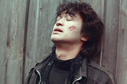 «Игла». Реж. Рашид Нгуманов, 1988