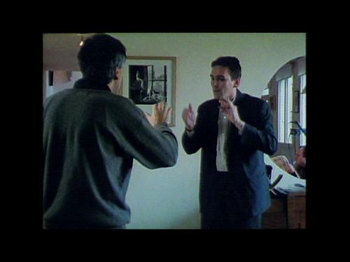 «Комплекс Тулона». Реж. Жан-Клод Бьетт, 1996