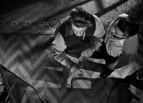 «Орфей». Реж. Жан Кокто, 1950