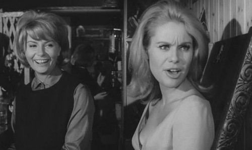 «Девушки для удовольствия». Реж. Джерри О'Хара. 1965