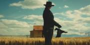 «Строго на Запад»: Чуть помедленнее кони