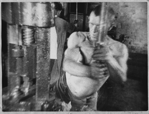 «Одинокий голос человека». Реж. Александр Сокуров, 1978