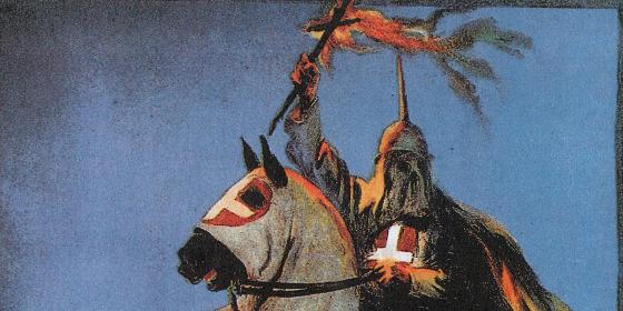 Гриффит против «Рождения нации»