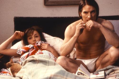 «Ночной дебош». Реж. Катрин Брейя, 1979