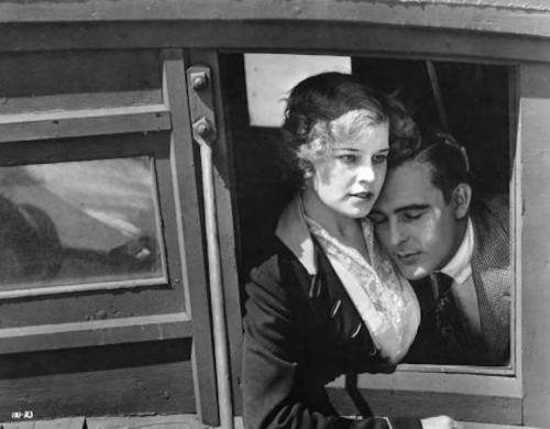 СКлео Риджли вфильме «Эгоистка» (1916, реж. И.Мэйсон Хоппер)