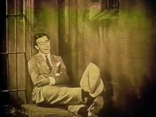 Вфильме «Готорн изСША» (1919, реж. Дж. Крюзе)