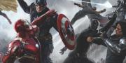 «Первый мститель: Противостояние»: После двоеточия