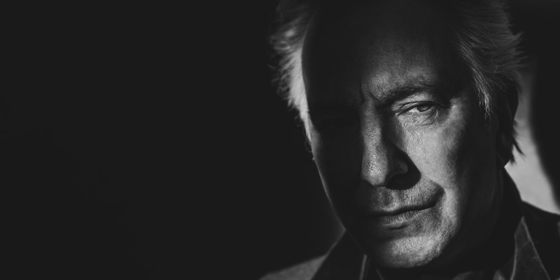 Алан Рикман: Мкак Магнетизёр