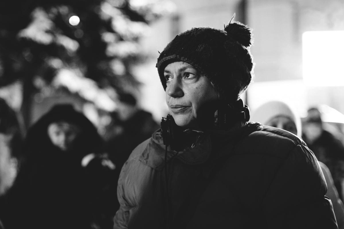 Анна Пармас: «Мы дрейфуем в сторону женского мира»