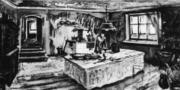 «Скорбное бесчувствие»: Заметки опластическом решении фильма