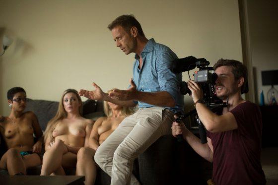 Док фильм порнобизнес