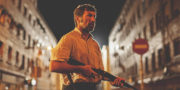 Венеция-2016: «Поздний гнев». Кино и его маски