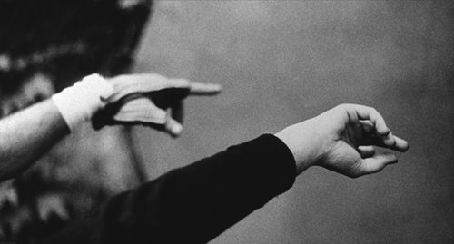 «Взлетная полоса». Реж. Крис Маркер. 1962