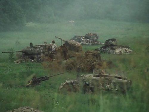 «Сталкер». Реж. Андрей Тарковский. 1979