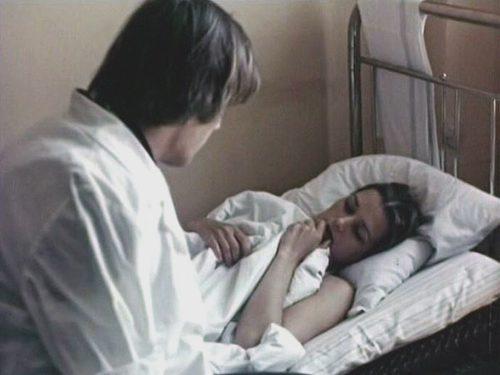 «С любимыми не расставайтесь». Реж. Павел Арсенов. 1979