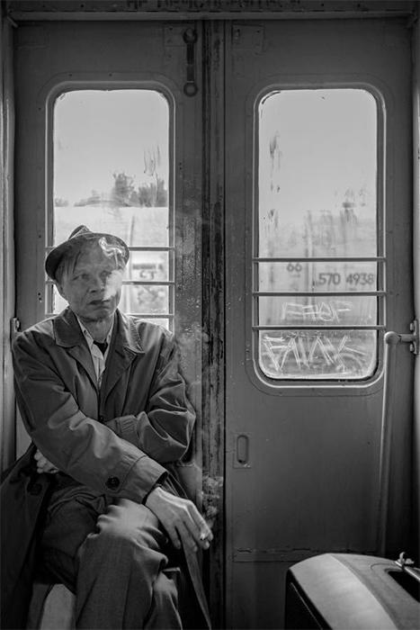 Фото: Алексей Фокин @fokinman
