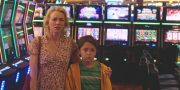 «Твин Пикс», 16серия: Без стука, без звука