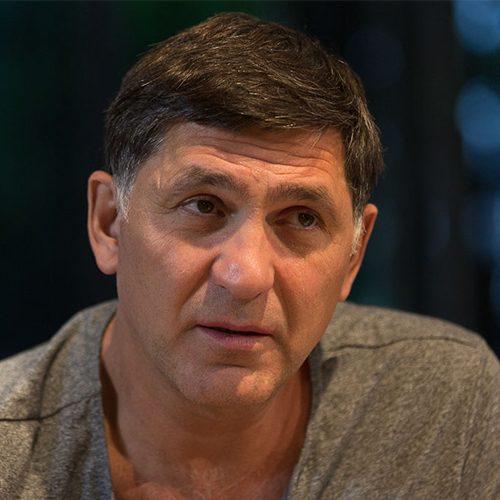 Сергей Пускепалис. Фото: Светлана Маликова