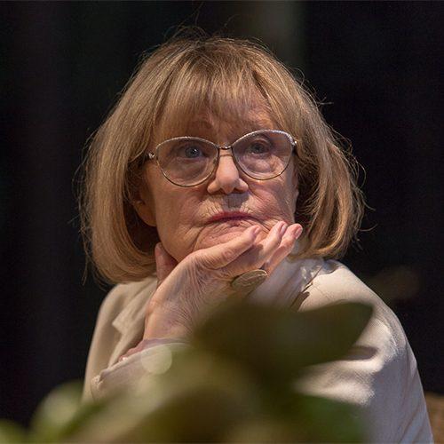 Ольга Яковлева. Фото: Светлана Маликова