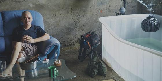 Венеция-2017: «Заброшенные»— VR-фильм Цай Минляна
