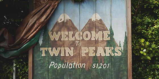«Твин Пикс»: смотрим фильм— читаем книгу