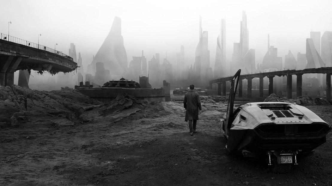 «Бегущий полезвию 2049»: Грустная пробежка