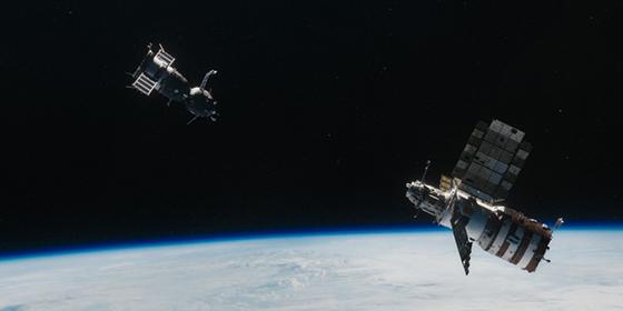 «Салют-7»: Битва закосмос