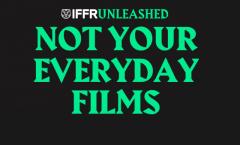 Роттердам представил свой стриминг – IFFR Unleashed