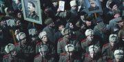 «Смерть Сталина»: Наследники медвежонка