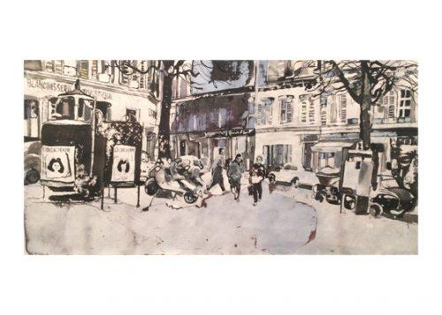 Place Gustave Toudouze