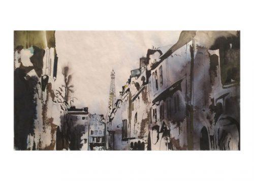 Rue de l'amiral Estaing