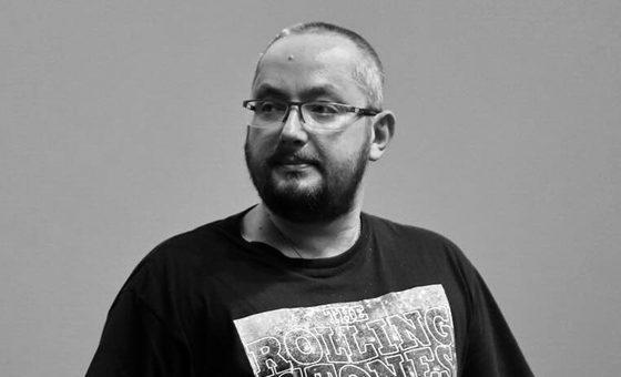 Умер актер и художник Дмитрий Соловьев