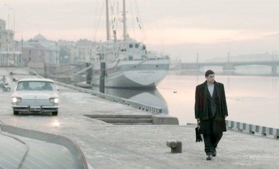 Netflix приобрел права на фильм «Довлатов» Германа-младшего