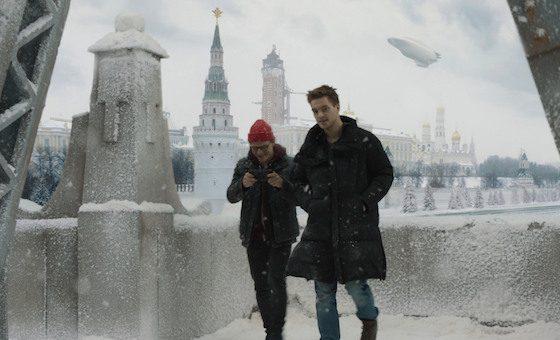 «Яндекс» возьмется за продюсирование фильмов и сериалов